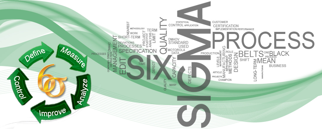 Photo of Formation Six Sigma