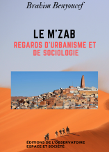 Photo of Le M'ZAB: Regards d'urbanisme et de sociologie