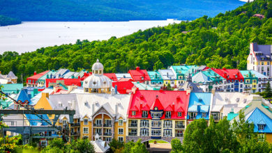 Photo of EXCURSION MONT-TREMBLANT