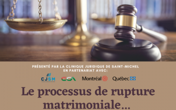 Photo of Atelier « Processus de rupture matrimoniale. Parlons-en »